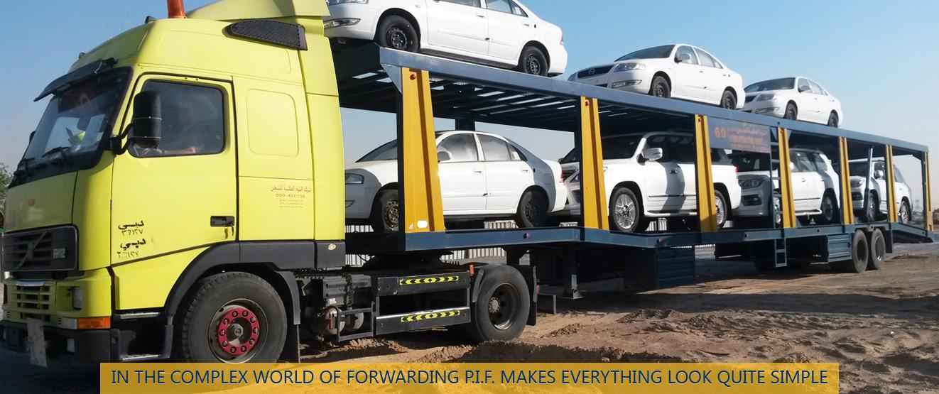 Vehicle Transport Company Dubai Car Carriers Dubai